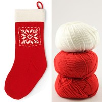 Christmas Stocking Kit