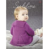 Sublime 688 The Seventeenth Little Sublime Hand Knit Book