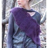 Stacy Charles Fine Yarns Natalie Cowl/Shrug (Free)