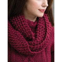 Wine Country Cowl (Free)