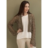 S.Charles Collezione Stacey Hi-Lo Cardigan PDF