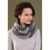 Tahki Yarns Peaceful Cowl PDF