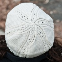 Winter Berries Hat PDF
