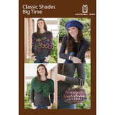 Universal Yarn Classic Shades Big Time Accessories
