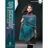 Universal Yarn Mohair Mountain Book 1: Sophisticated Knits
