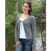 397 Riverbend Cardigan