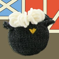 427 Knit Chicken (Free)