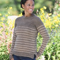 429 Farmer Brown Pullover