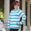 Valley Yarns 570 Big Sky Pullover  - 570p