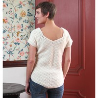 604 Laurentide Sweater
