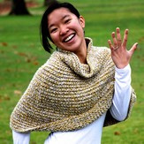 VERSACIKNITS Shades of Sandy PDF