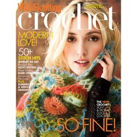 Crochet 2012 Special Collector's Issue