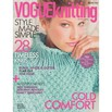 Vogue Knitting Magazine - Holiday - Holiday14