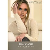 Araucania Collection Book 2 - Jenny Watson Designs