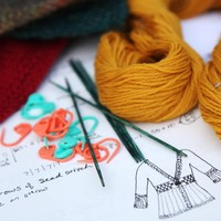 WEBS Expert Knitting Program Fee 2013 for New Students