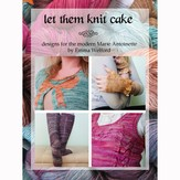 Emma Welford Designs Let Them Knit Cake eBook