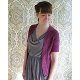 Winged Knits Lavaliere