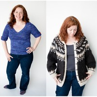 Fit to Flatter with Amy Herzog