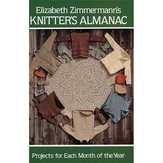 Knitting the Knitter's Almanac