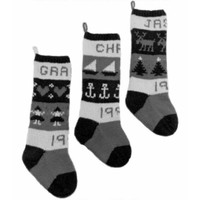 10 Classic Christmas Stockings